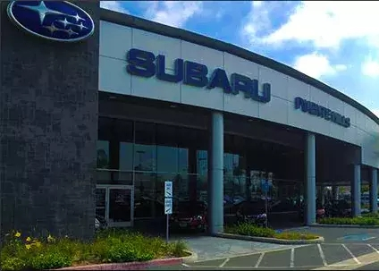 "Puente Hills Subaru – ""Share the Love"" Event"
