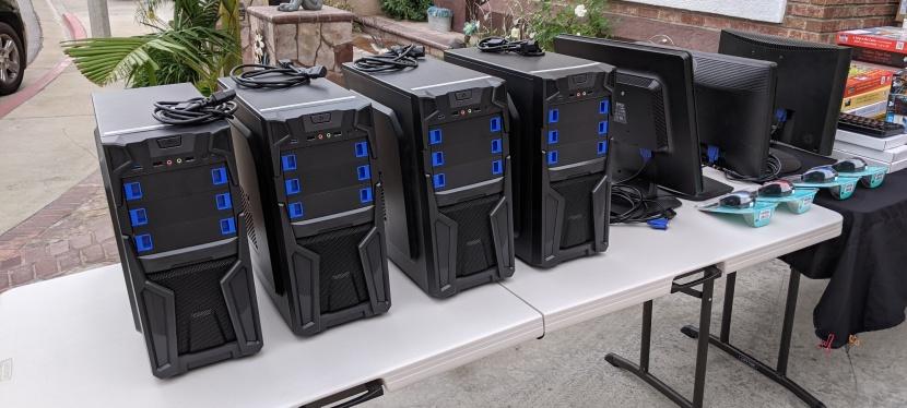 Computer Donations